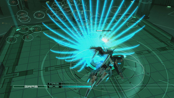 Zone of the Enders HD Collection : en images | 14