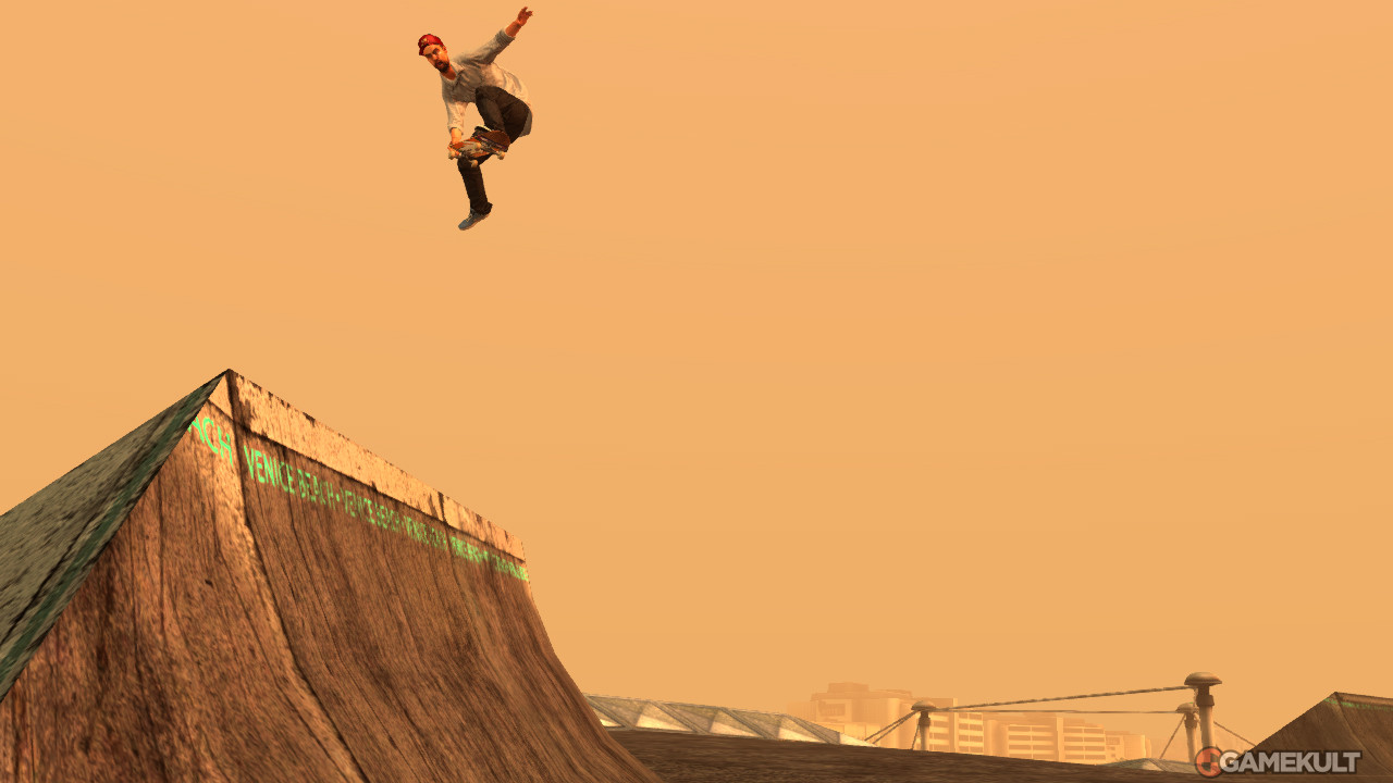[E3 12] Tony Hawk HD en quelques images. | 2