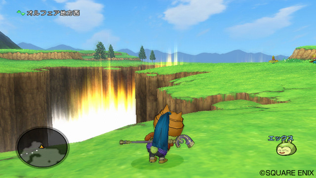 Dragon Quest X Online s'illustre encore | 5