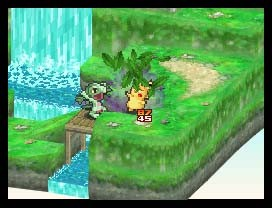 Pokémon Conquest en images | 3
