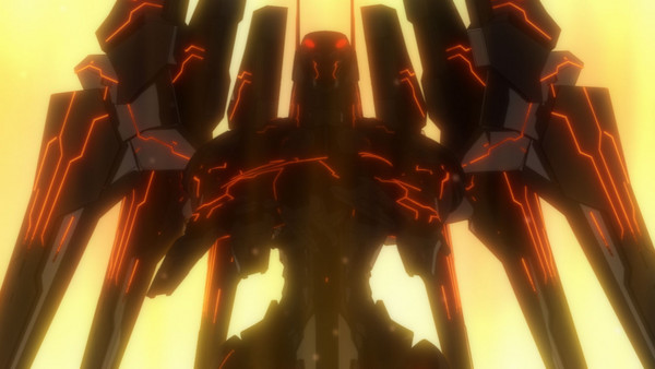 Zone of the Enders HD Collection : en images | 18