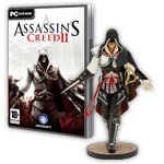 Une édition ultra collector pour Assassin's Creed 2 | 3