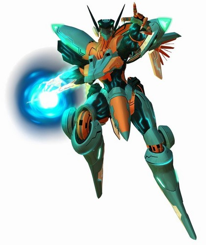 Zone of the Enders HD Collection : en images | 1