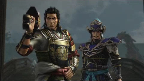 Warriors Orochi 3 Special en images | 9