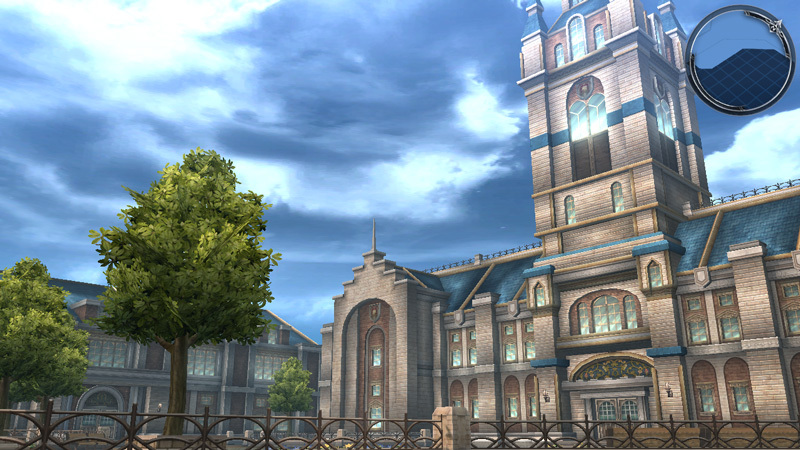 Nouvelles images de The Legend of Heroes : Sen no Kiseki | 7