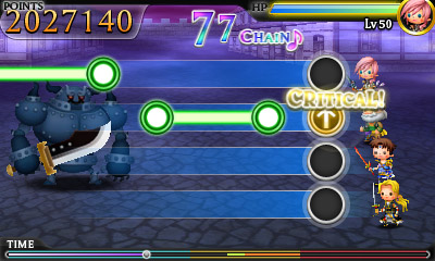 [E3 12] Theatrhythm Final Fantasy au rendez-vous | 8