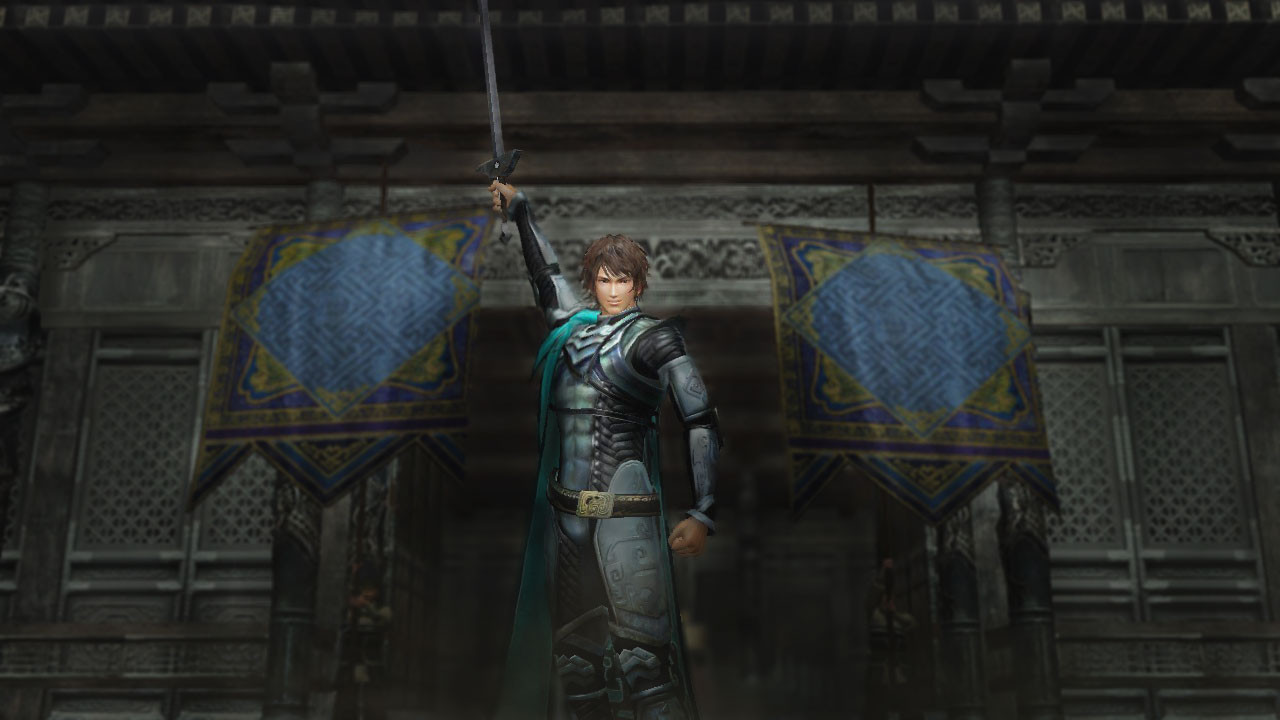 Dynasty Warriors 7 Empires : nouvelles images | 7