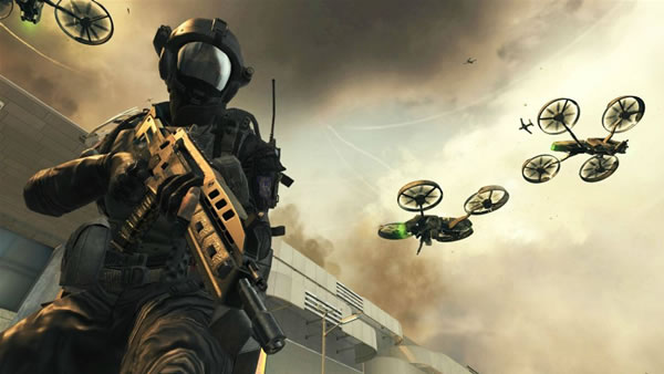 Call of Duty : Black Ops II  en images | 2