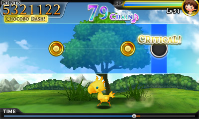 [E3 12] Theatrhythm Final Fantasy au rendez-vous | 7