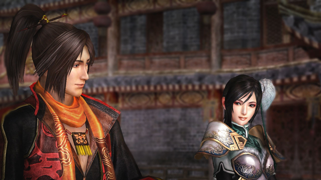 Dynasty Warriors 7 Empires : nouvelles images | 8