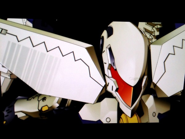 Zone of the Enders HD Collection : en images | 3