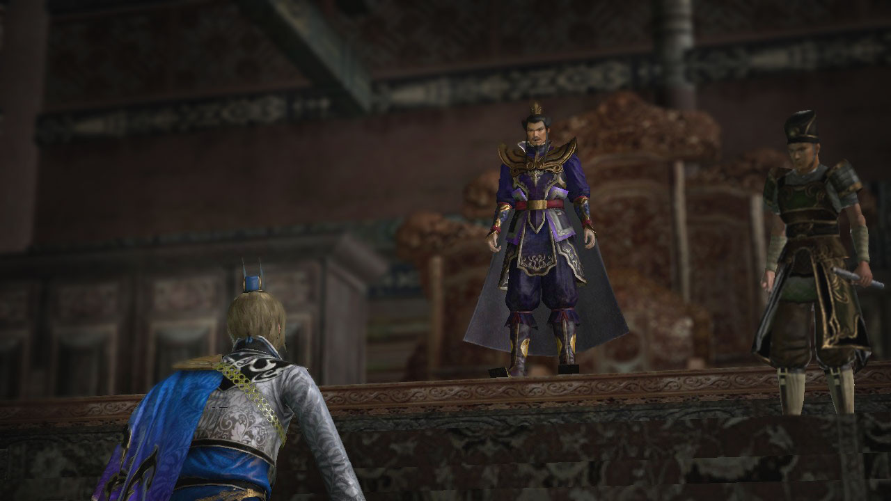 Dynasty Warriors 7 Empires : nouvelles images | 19