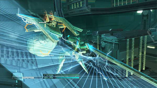 Zone of the Enders HD Collection : en images | 16