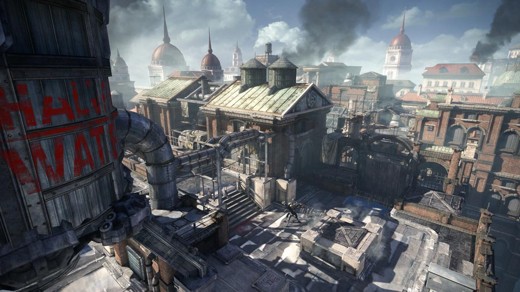 [E3 12] Nouvelles images de Gears of Wars Judgement | 1
