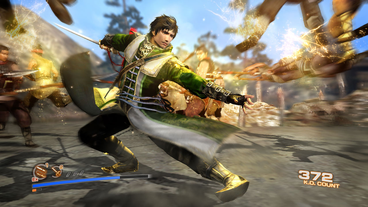 Dynasty Warriors 7 Empires : nouvelles images | 15