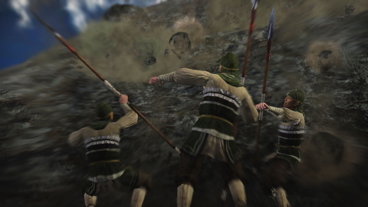 Dynasty Warriors 7 Empires : nouvelles images | 3