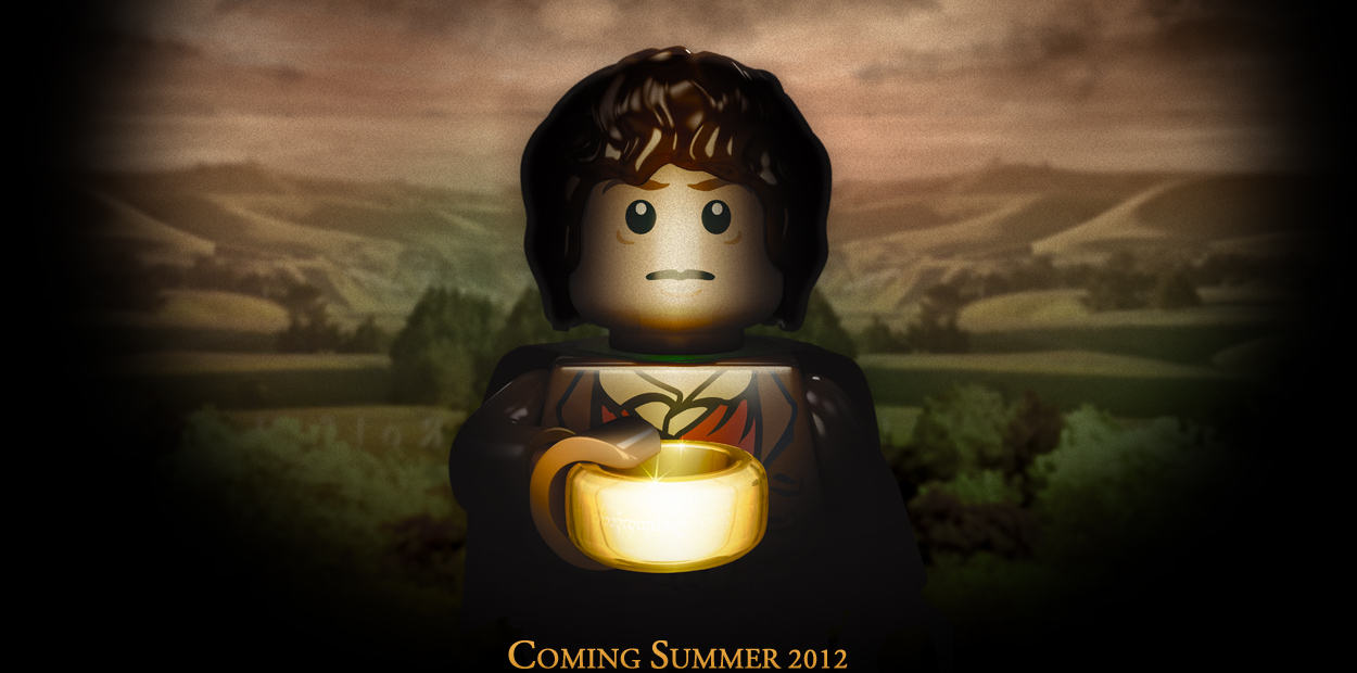 LEGO The Lord of the Rings il existe | 3