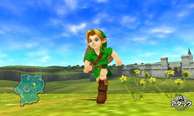 Zelda Ocarina of Time 3DS : Les dates FR et US ! | 1