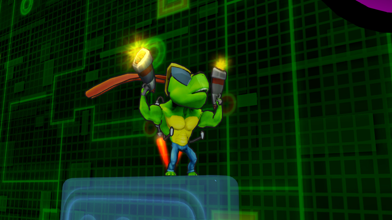 [E3 12] La totale pour Sly Cooper : Thieves in Time   1