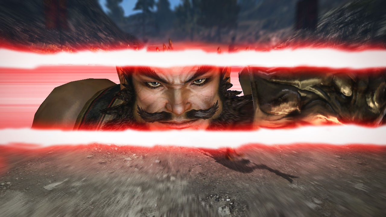Dynasty Warriors 7 Empires : nouvelles images | 5