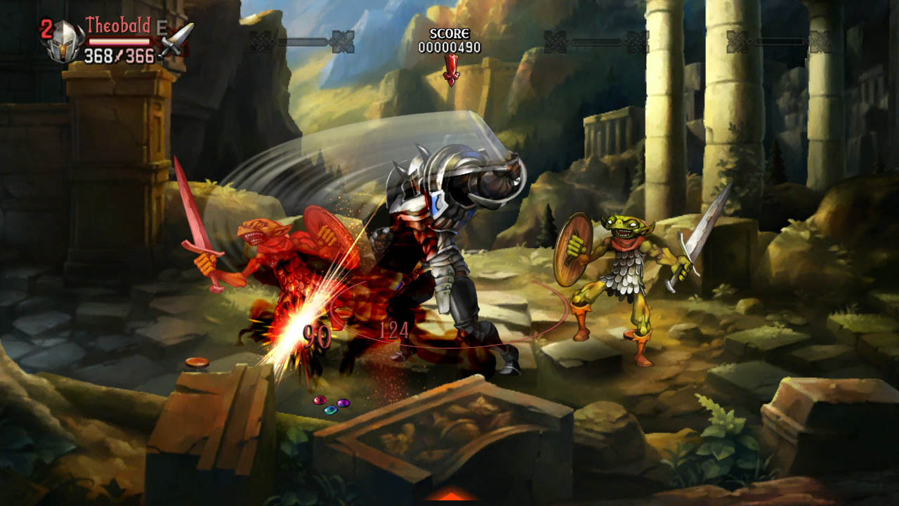 Dragon's Crown en images | 3