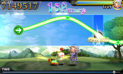 [E3 12] Theatrhythm Final Fantasy au rendez-vous | 2