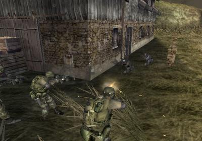 Socom III : U.S. Navy Seals Playstation 2 | 6