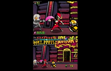 Viewtiful Joe Double Trouble Nintendo DS | 13