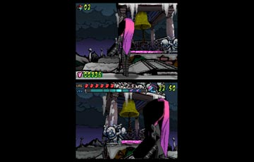 Viewtiful Joe Double Trouble Nintendo DS | 19