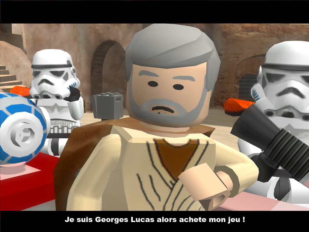 LEGO Star Wars II: The Original Trilogy PC | 31