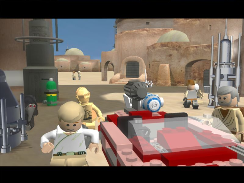 LEGO Star Wars II: The Original Trilogy PC | 33