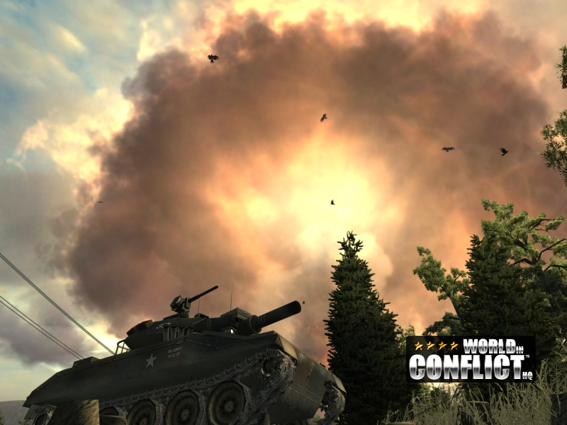 World in conflict PC | 107
