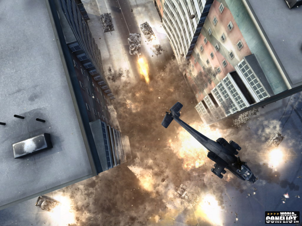 World in conflict PC | 136