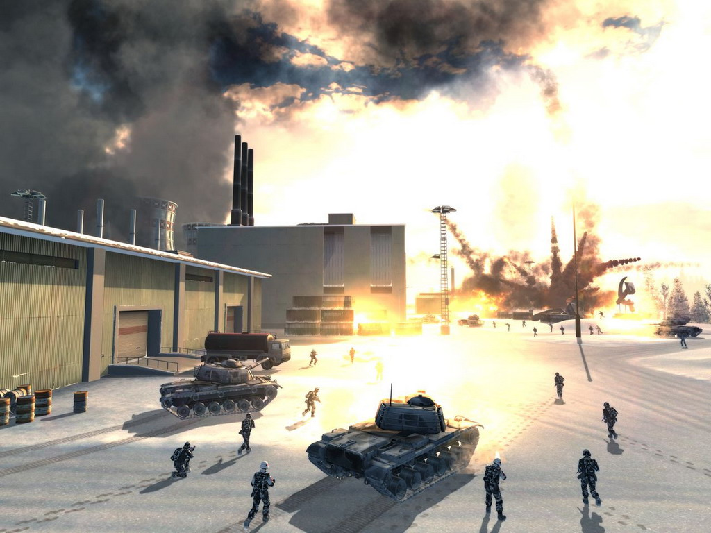 World in conflict PC | 44