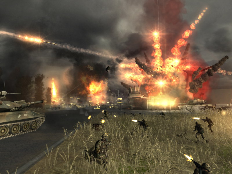 World in conflict PC | 80