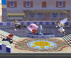 Super Smash Bros Brawl WII | 467