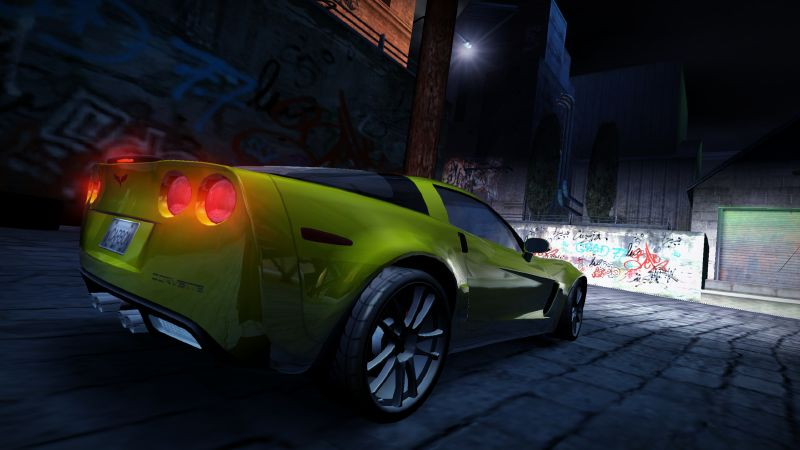 Need For Speed Carbon Playstation 3 | 46