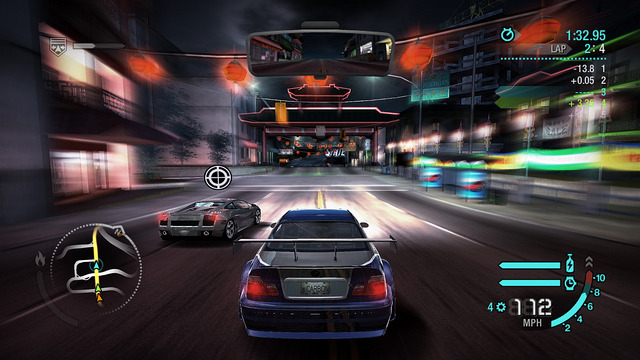 Need For Speed Carbon Playstation 3 | 50