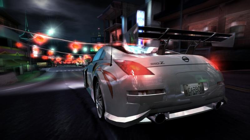 Need For Speed Carbon Playstation 3 | 51