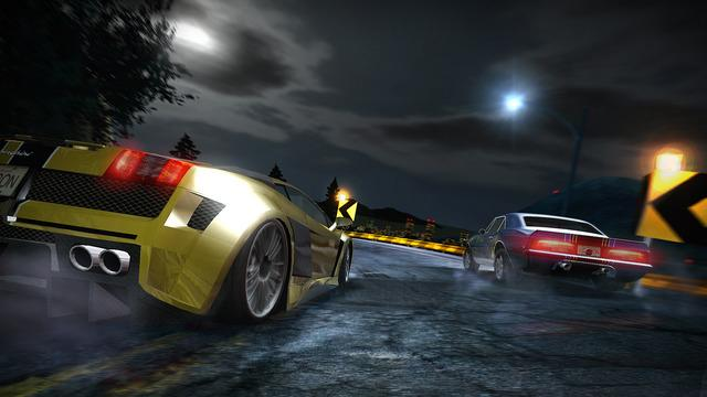 Need For Speed Carbon Playstation 3 | 52