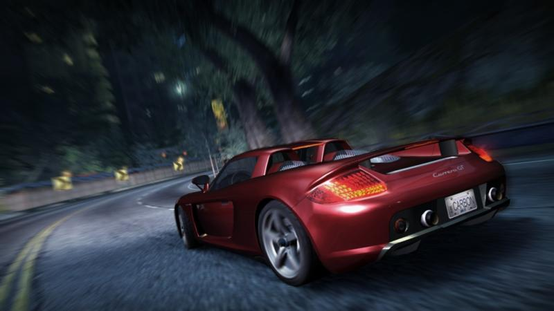Need For Speed Carbon Playstation 3 | 53