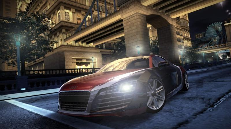 Need For Speed Carbon Playstation 3 | 54