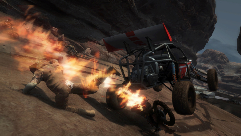 Motorstorm Playstation 3 | 36