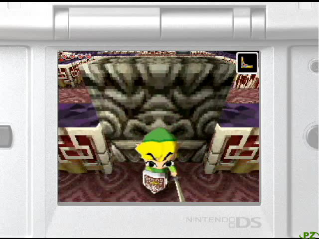 The Legend of Zelda: Phantom Hourglass Nintendo DS | 22