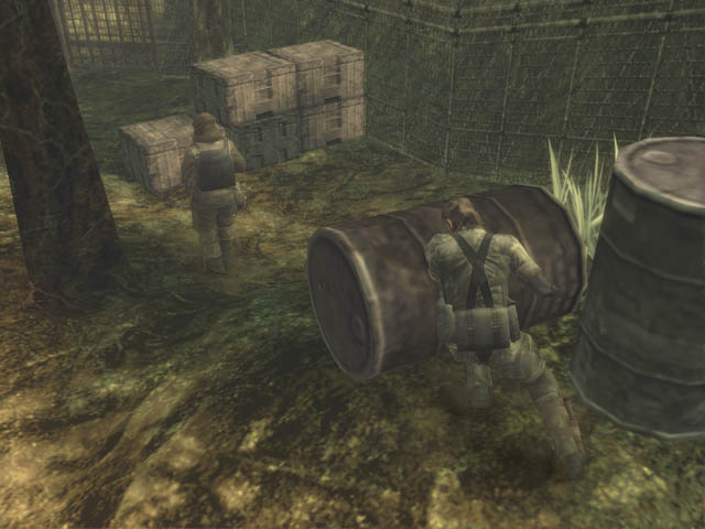 Metal Gear Solid 3 : Snake Eater Playstation 2 | 7