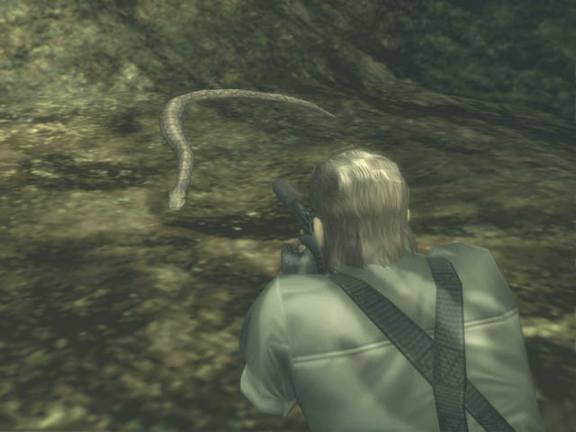 Metal Gear Solid 3 : Snake Eater Playstation 2 | 8