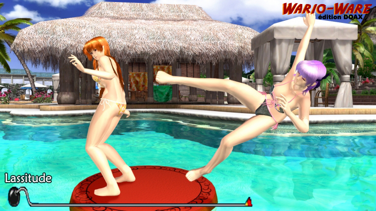 Dead Or Alive Xtreme 2  Xbox 360 | 40