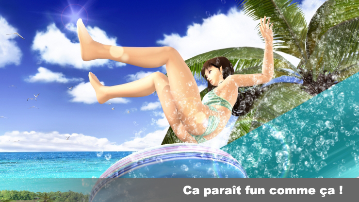 Dead Or Alive Xtreme 2  Xbox 360 | 41
