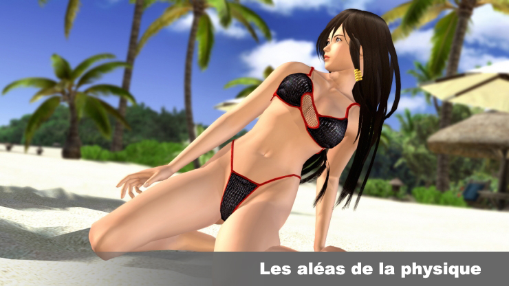 Dead Or Alive Xtreme 2  Xbox 360 | 42