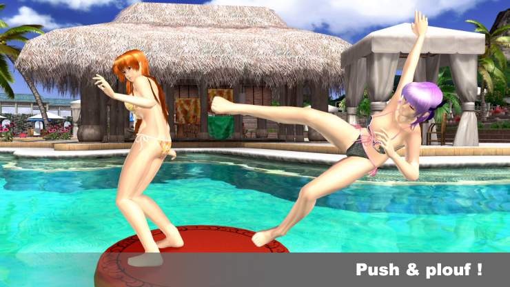 Dead Or Alive Xtreme 2  Xbox 360 | 43